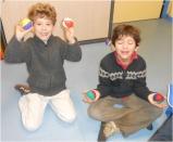 jonglage zen