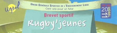 brevet de rugby fw